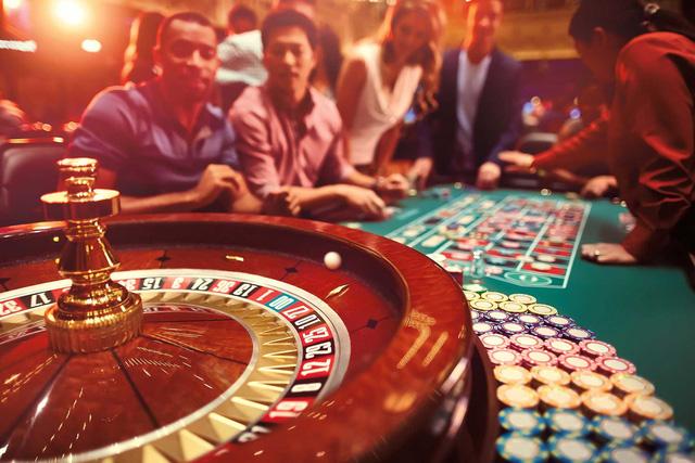 قمارخانه یا کازینو چیست؟